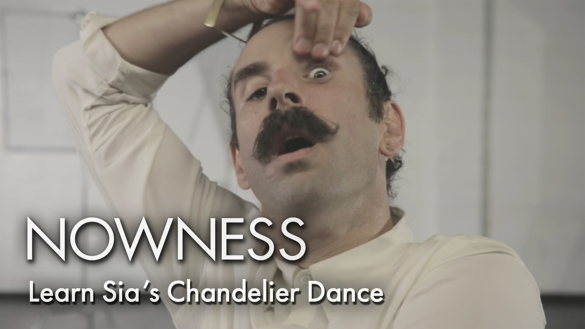 Learn maddie zieglers dance in sias chandelier danceland mozeypictures Choice Image