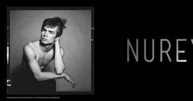 'Nureyev' Documentary Features Previously Unseen Footage Of The Ballet Superstar