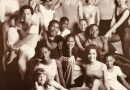 50th Anniversary Celebration Of The Ailey School Launches With The Ailey Spirit Gala Benefit
