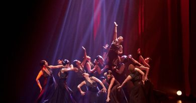 Dance for Life's 28th Annual Performance To Feature Diverse Chicago Dance Companies