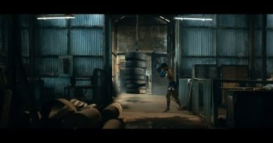 Myanmar's Moonji Production and MultiVerse Advertising Present Still/Life Film Series Artfully Connecting Dance, Martial Arts and Sports