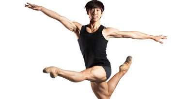 Royal Winnipeg Ballet Announces Dancer Promotions And New Additions