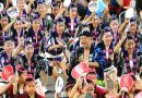 Awa Odori Dance Team Gojyahei Ren Led By Hideaki Oka To Perform At Japan Fair In Bellevue