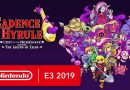 Rhythmic Combat With Cadence of Hyrule: Crypt of the NecroDancer Ft. The Legend of Zelda