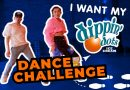 I Want My Dippin' Dots Dance Challenge Features Former Members Of L2M