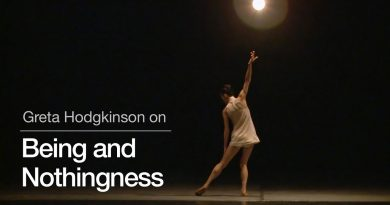 Greta Hodgkinson To Close Her Career In The National Ballet Of Canada With Frederick Ashton's Marguerite and Armand