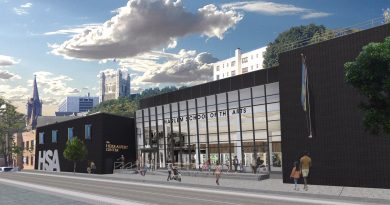 Harlem School of the Arts Embarks On $9.5 Million Renovation Funded By The Herb Albert Foundation