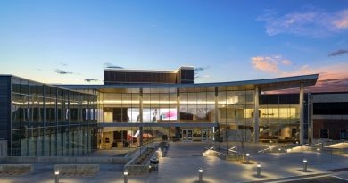 Layton Construction - Noorda Center for the Performing Arts
