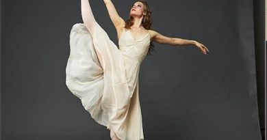 Texas Commission On The Arts Provides $50K To Support Texas Ballet Theater's A Midsummer Night's Dream