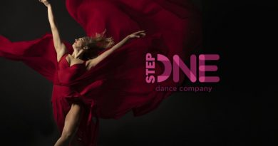 Step One Dance Company Creates New Interactive Shows For Holland American Line Mainstage
