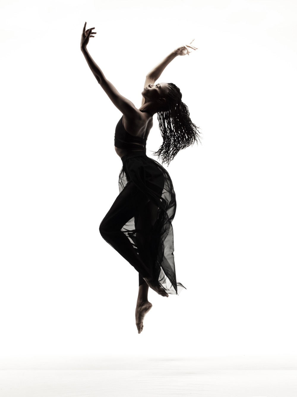 Alvin Ailey American Dance Theaters Jacqueline Green Photo by Andrew Eccles