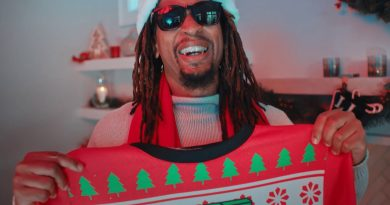 Lil Jon All I Want For Christmas