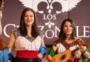 Los Cenzontles Debuts Conexiones: A New Orleans Mexican Connection Filmed At Preservation Hall