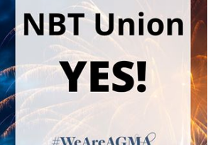 Nevada Ballet Theatre Dancers Vote To Unionize With American Guild Of Musical Artists
