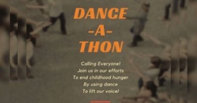 Dance-A-Thon for No Kid Hungry