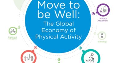 Move To Be Well: The Global Economy of Physical Activity