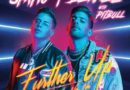 Further Up (Na, Na, Na, Na, Na) Music Video: Static & Ben El Join Pitbull For Saban Music Group's First Release