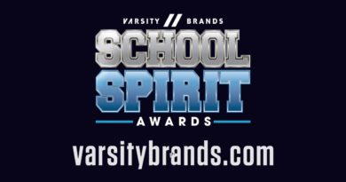 Varsity Brands School Spirit Awards
