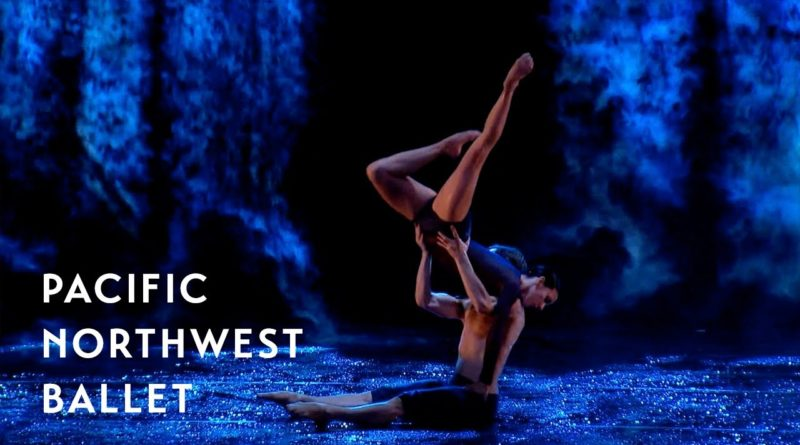 Pacific Northwest Ballet Alejandro Cerrudo's One Thousand Pieces Trailer