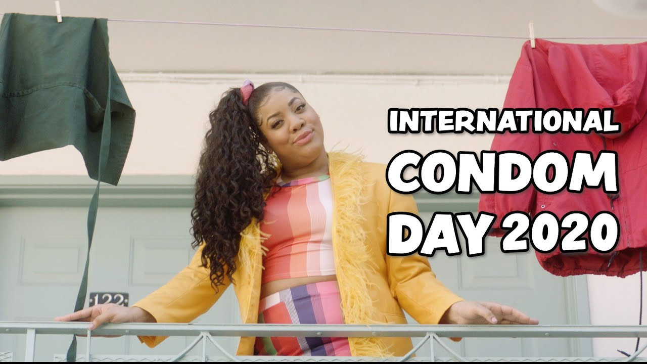 AIDS Healthcare Foundation Debuts International Condom Day Music Video Parody Of Lizzo's Truth Hurts Choreographed By Dainique Jones