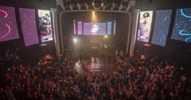 Red Bull Dance Your Style Competition
