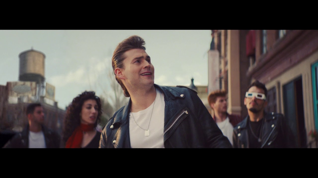 belairdirect Promotes Auto and Home Insurance With Commercial Inspired by West Side Story