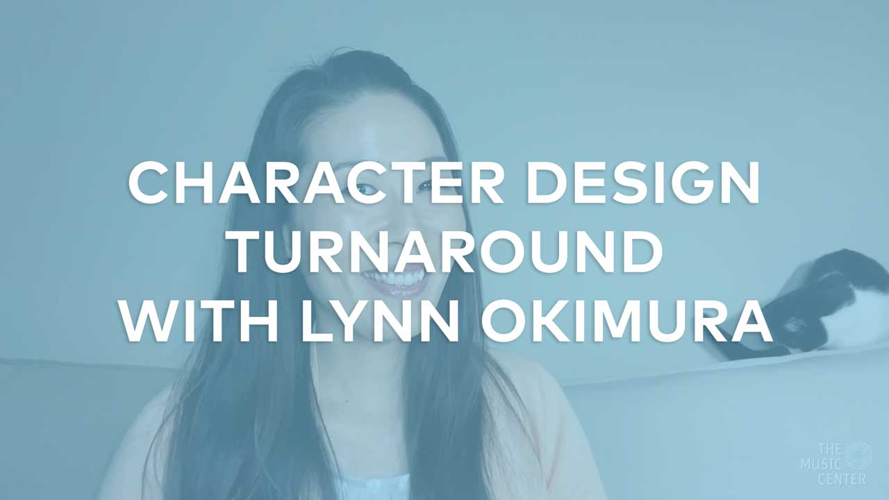 Lynn Okimura Teaches Drawing with Her Cat Cosmo