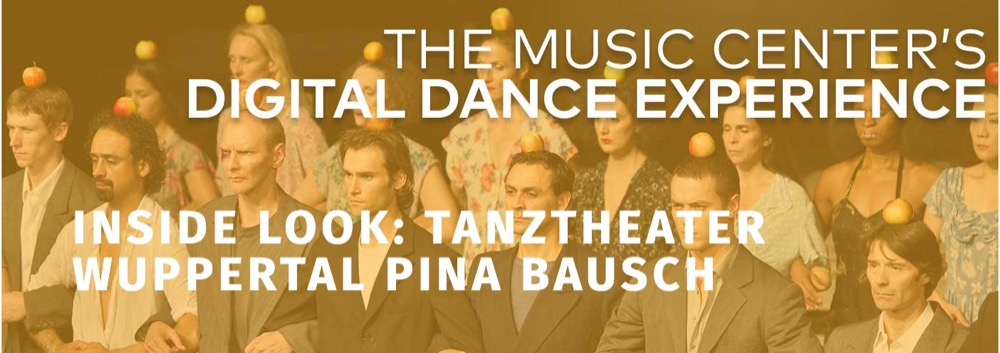 Music Center Digital Dance Experience Debuts