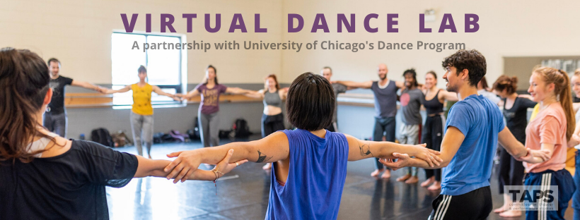 Take Online Dance Classes at Virtual Dance Lab
